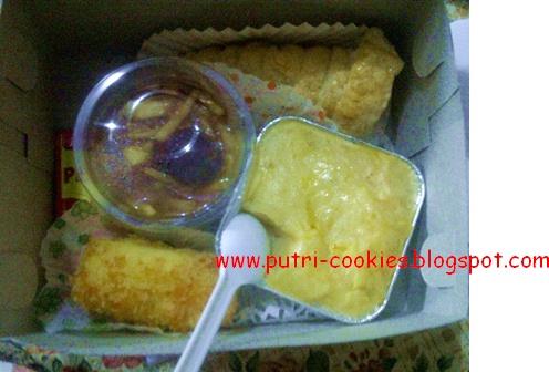 Aneka Snack Box u/ berbagai Acara