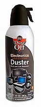 dust off duster air spray