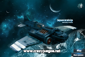 Jugar Spaceship Parking Frenzy