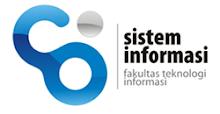 Sistem Informasi Ku :D