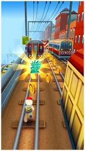 Subway Surfers Apk Android Oyun resim 3