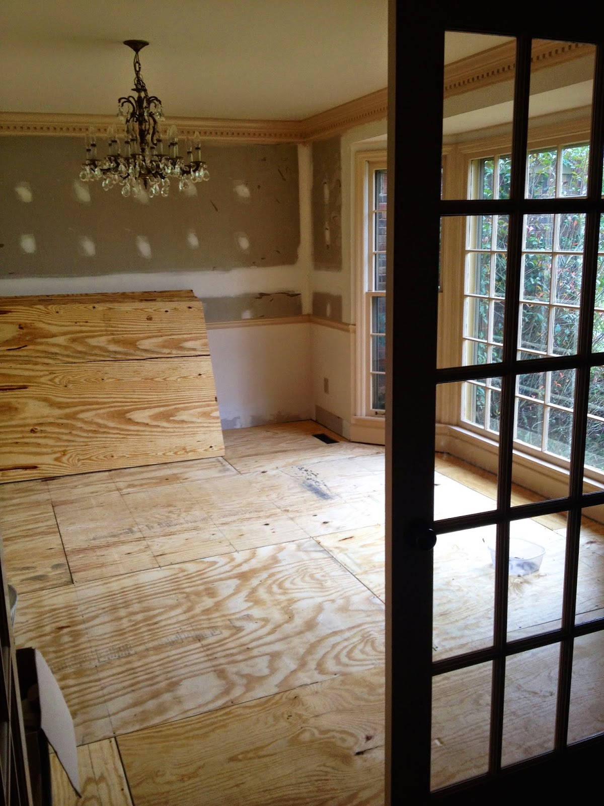 How to Save Thousands on Hardwoods - tricks to stretch your dollar to get the floors you want!
