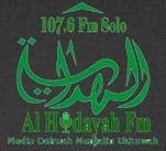 vecasts|Al Hidayah 107.6 FM Solo