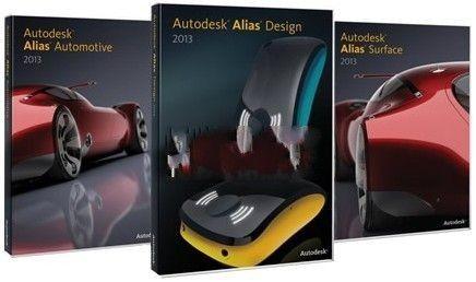 Autodesk Alias Suite 2013 X86 X64 filec73f67669a1
