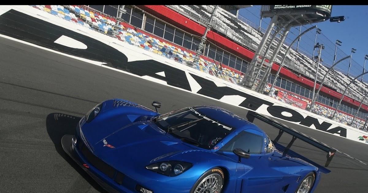 2012 Chevrolet Corvette Daytona Racecar Chevrolet Cars