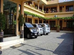 Hotel Murah Dekat Stasiun Tugu - Gloria Amanda Hotel