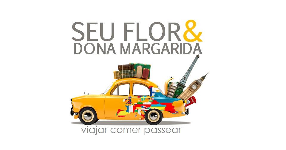 Seu Flor & Dona Margarida