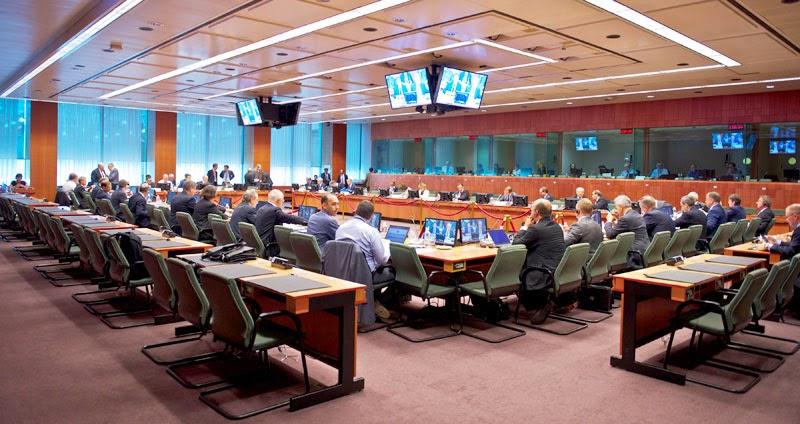 ΕΤΙΚΕΤΕΣ: Eurogroup, grexit, ελλαδα, ευρω, Ευρωζώνη, Ευρωπαϊκή Κεντρική Τράπεζα, ευρωπαϊκων, Ευρώπη,