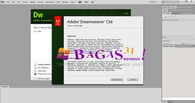 Adobe Dreamweaver CS6 Full Patch 3