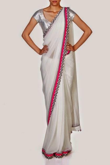 Lehenga and Saree Indian Traditional Dresses