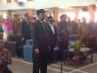 Suparnyo, Rektor Ke-10 UMK