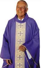 Igreja Matriz de São Sebastião recebe fieis nesta Terça-feira (26) para missa em homenagem a Padre Luis Cecchin