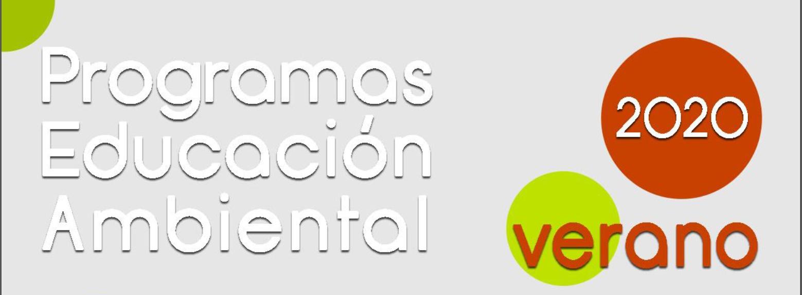 CENTROS DE ED. AMBIENTAL: