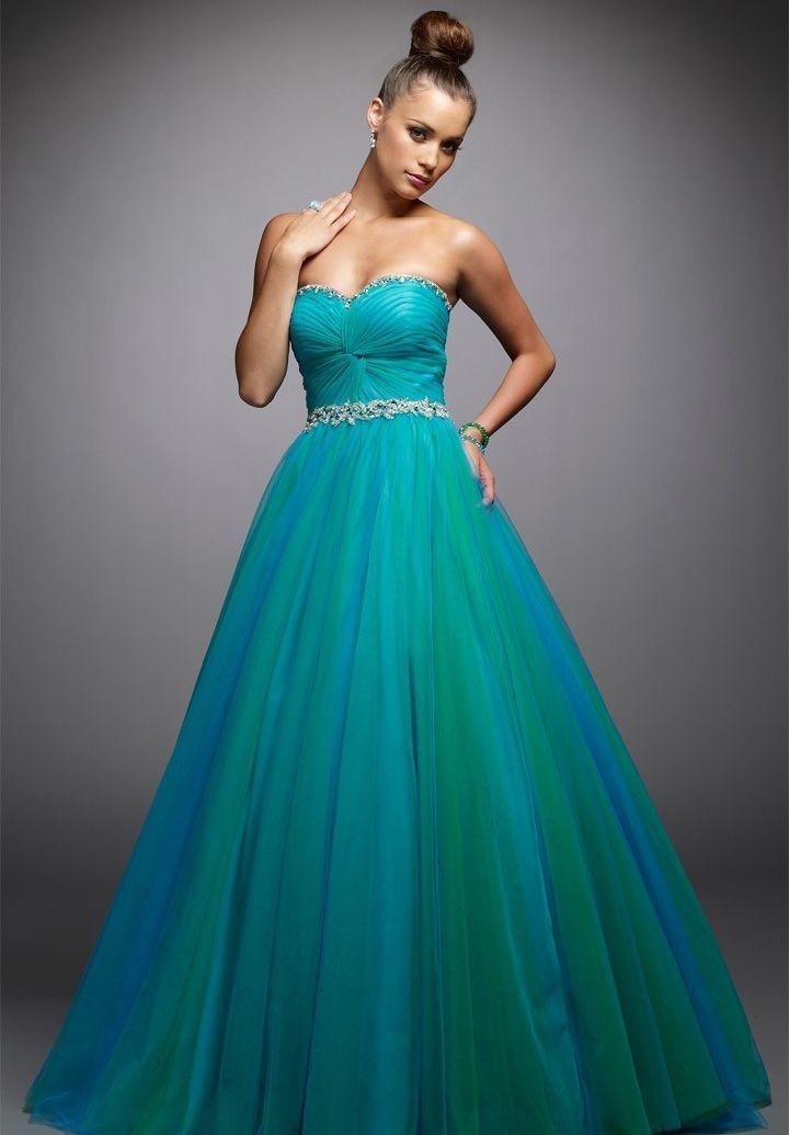 WhiteAzalea Ball Gowns: June 2013
