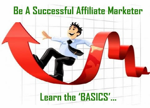 Tips to Successful in Affiliate Marketing