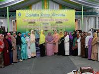 Jalin Silaturahim, Sutias Gatot Pujo Nugroho Gelar Buka Puasa Bersama Pengurus Enam Organisasi