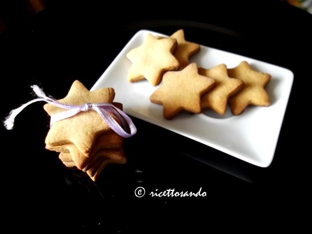 Biscotti gluten free per celiaci ricedda dolci per intolleranze