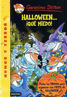 Halloween... ¡Qué Miedo!