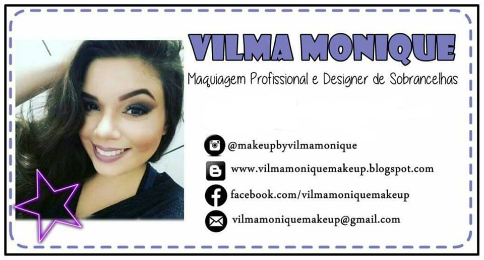Vilma Monique Make Up