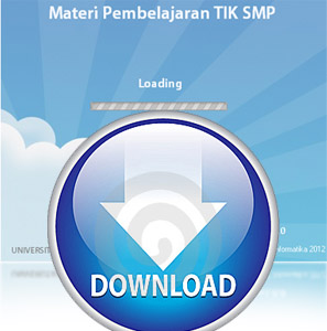 Download aplikasi TIK SMP