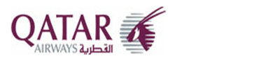 Qatar Airways flight ticket booking website