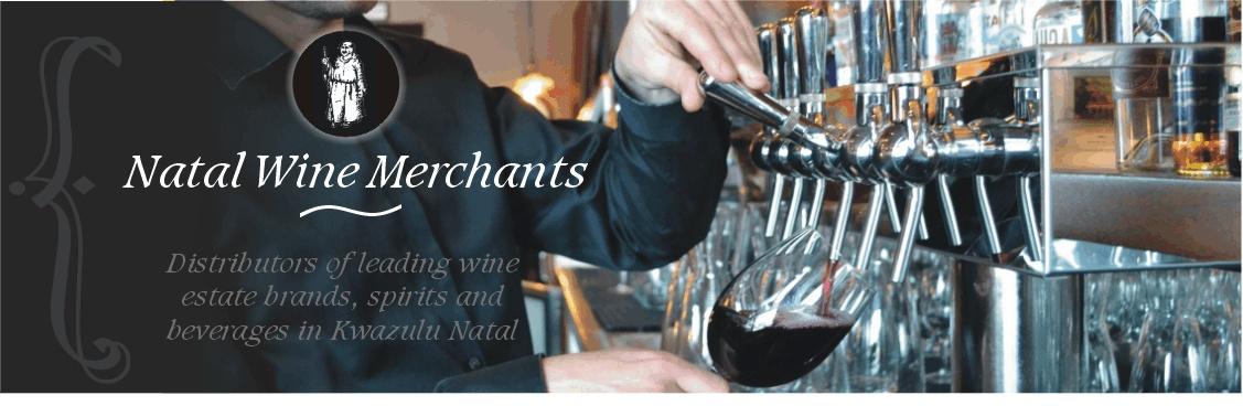 Natal Wine Merchants serving Kwazulu Natal retailers and hospitality