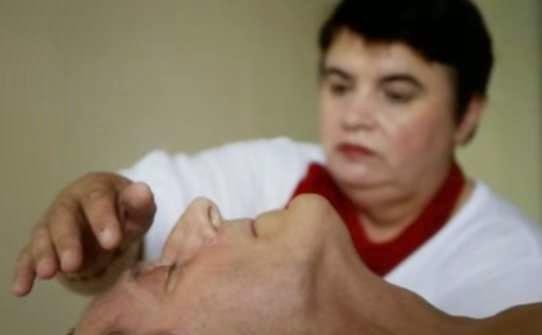 cv terapeut Zinaida Stoenescu bucuresti