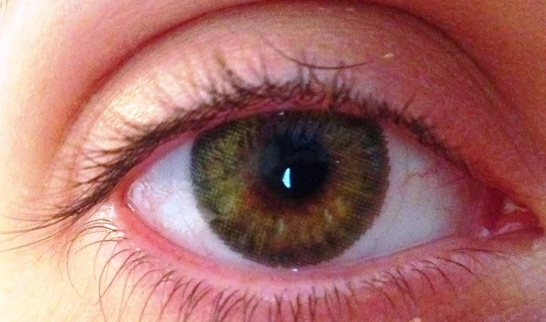 Meet Air Optix Colors Eyedolatry