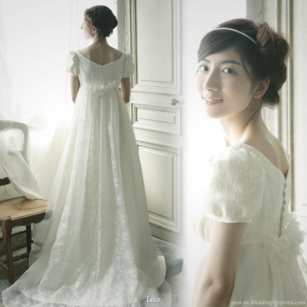 Gown Wedding Dresses