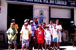 Carmen infantil 2012