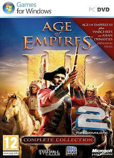 Age+of+Empires+III+Complete+Collection Free Download Age of Empires III Complete Collection PC Game Full