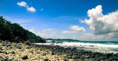 Wisata Pantai Pidakan