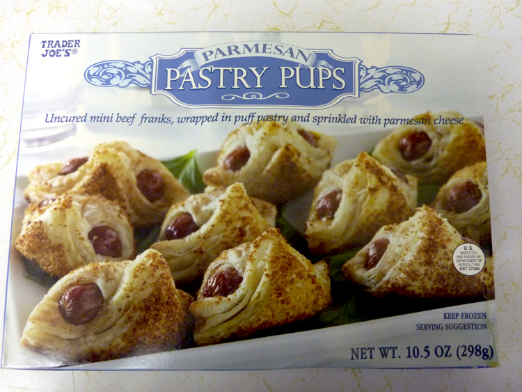 Trader Joe S Dog Food For People