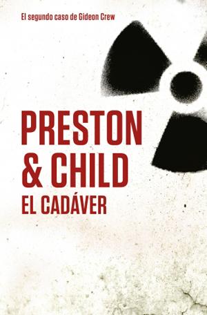 El cadáver (Gideon Crew, 2)