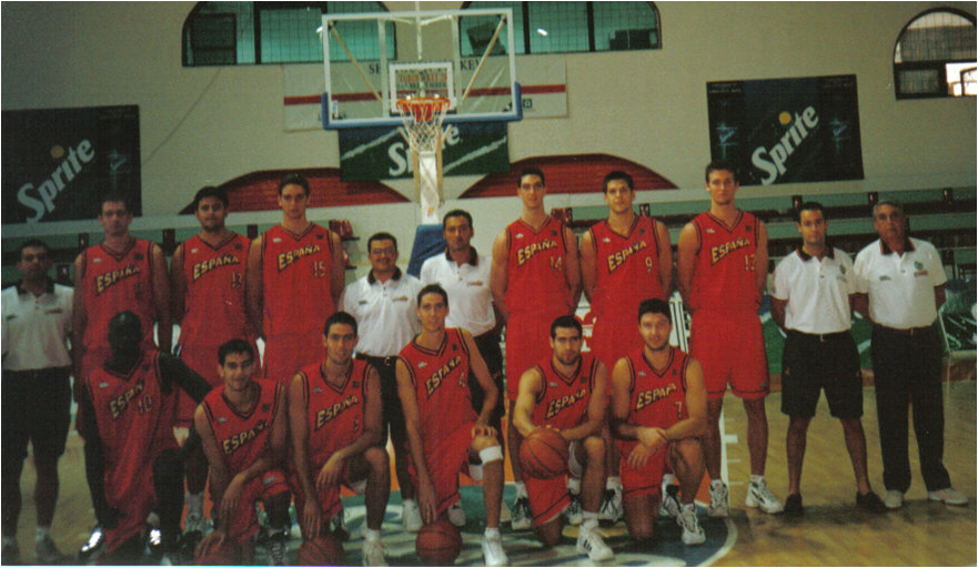 EUROPEO SUB20. ORHID. MACEDONIA.2000.