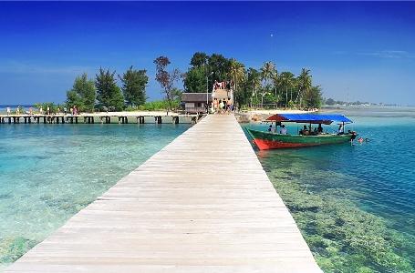 Pulau Tidung Supranaturaljokowi.com