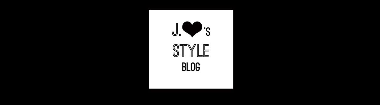 j. loves style