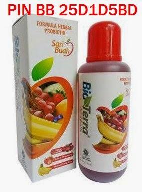 mengatasi sendawa dengan biotera sari buah