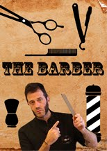 Ya puedes ver THE BARBER
