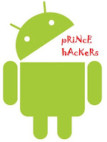 Android Application Of website Princeackers.com