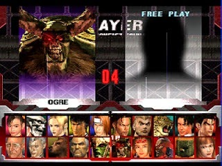 Tekken 3 Game Full Version