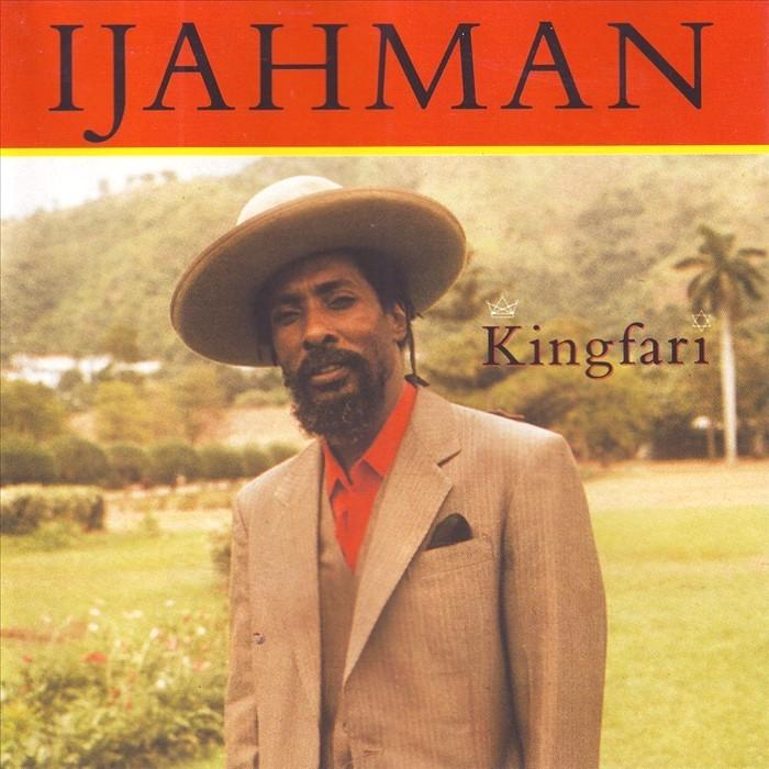 I Jah Man Jah Heavy Load