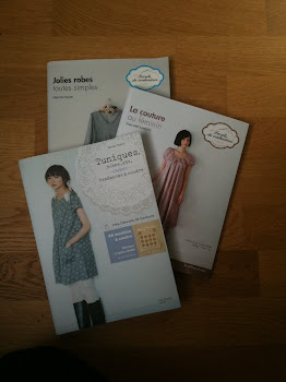 Mes livres de chevet