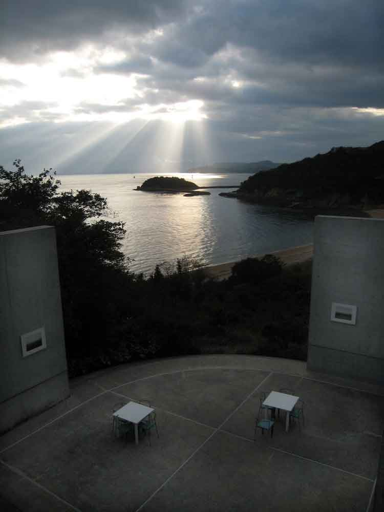 Blog de phaco tadao ando po sie et minimalisme zen de l - Architecte japonais tadao ando lartiste autodidacte ...