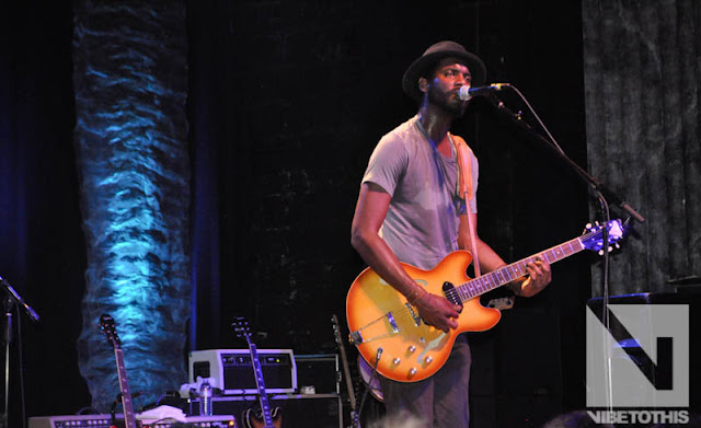  DSC0133 Gary Clark Jr.   Live @ Variety Playhouse, ATL, GA (VTT Photos)