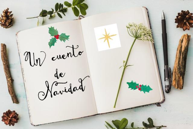 Un cuento de Navidad | http://bizcochosysancochos.blogspot.com/