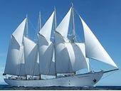 O navio dos meus sonhos