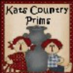 Kats Country Prims