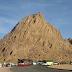 Jabal (Bukit) Magnet Salah Satu Keajaiban Kota Madinah