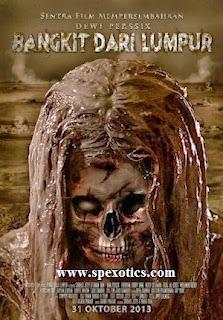 Poster Film Bangkit Dari Lumpur